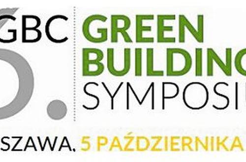VI edycja PLGBC Green Building Symposium