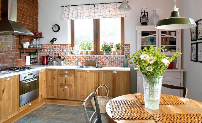 Wybierz kuchnię zamkniętą, jeśli... Marzysz o tradycyjnej kuchni z rodzinnym stołem